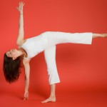 10 Tips for Half Moon Pose