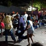 Haiti in Crisis