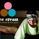 Canadian yoga creations – Ice Cream…yes I said Ice Cream!