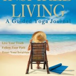 Inspired Living – A Guided Yoga Journal
