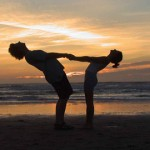 Are you into yoga for two?