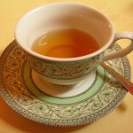 Relax, Breathe and Enjoy a Cup of Tea
