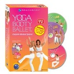 Yoga Booty Ballet- Review