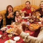 Civility Rules! Enjoying Holiday Dinners without Friction