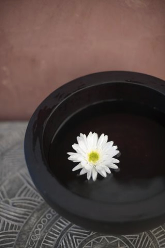 healing-presence