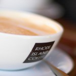 Rhode Island Cinnamon Latte