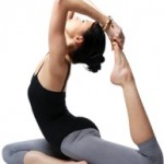 Flexibility: Important for Yoginis AND Freelance Writers