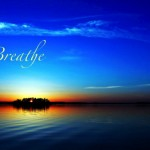 Pause to Breathe in Awareness