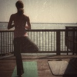A Sweet and Simple Morning Yoga Flow