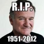 A Fantasy Tribute to Robin Williams