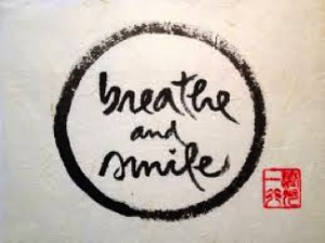 Breathe and Smile