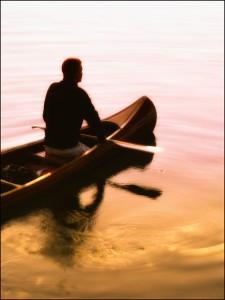 canoe-equanimity