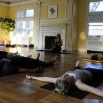 Yin Yoga for Your Hips and Back