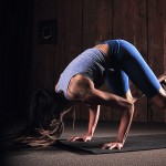 Teaching Challenging Yoga Poses