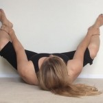 Yin Yoga for Summer Self-Care