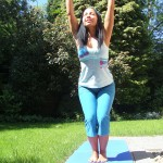 Yoga for Happy, Healthy Knees